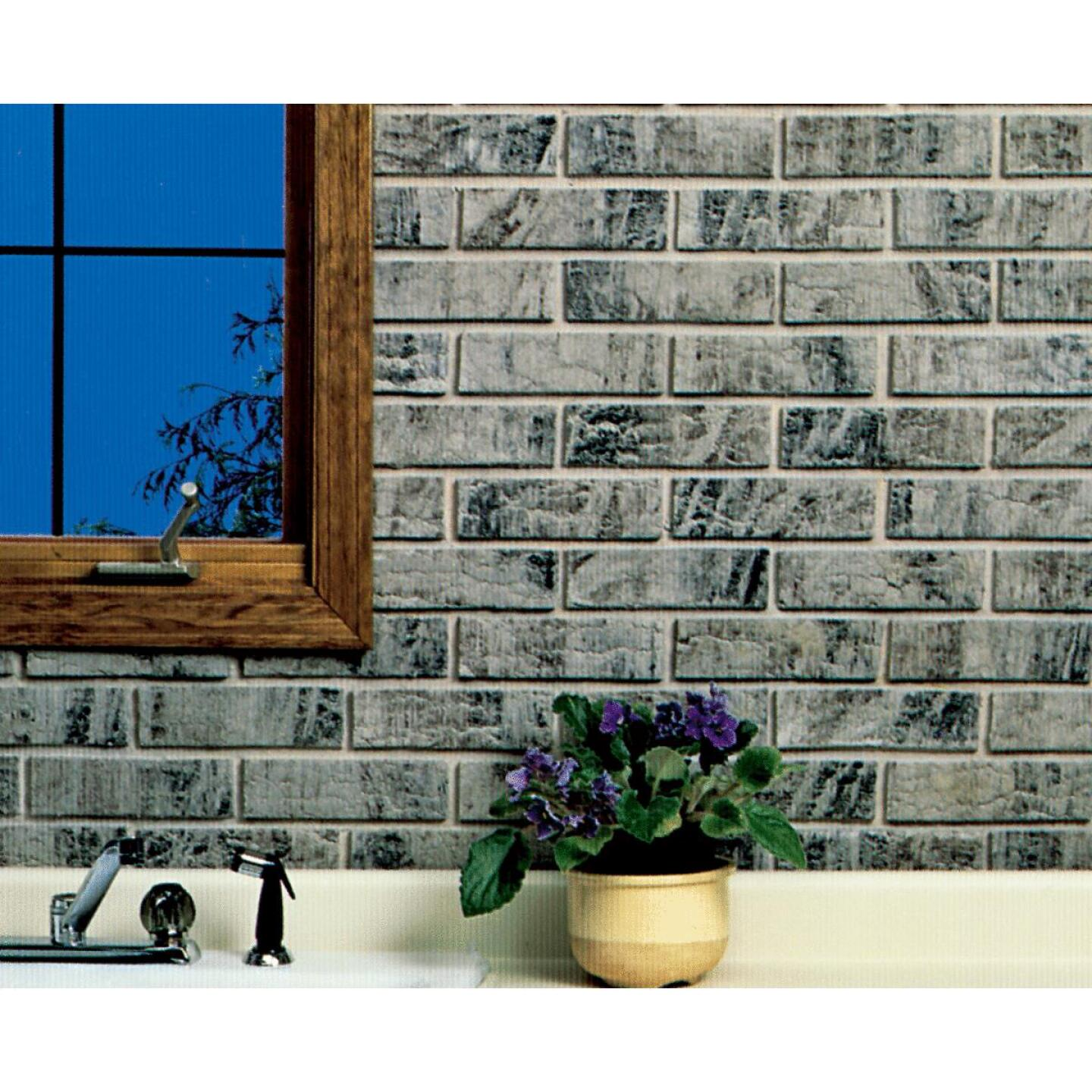 Z-Brick Americana 2-1/4 In. x 8 In. Gray Facing Brick Image 2