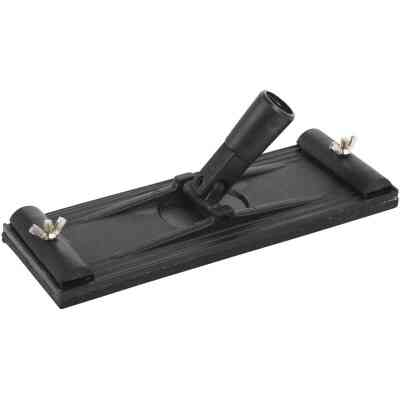 QLT Structural Foam 9 In. x 3-1/4 In. Pole Sander Head