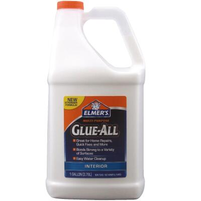 Elmer's Glue-All 1 Gallon All-Purpose Glue