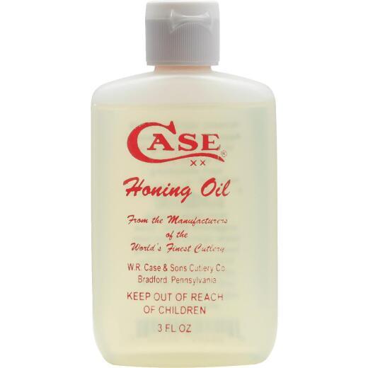 Sharpening Stones & Honing Oil